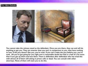 Legal Privileges - Shielding Oneself  Laws - Trial Tactics - 63 Slides