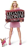 Legally Blonde: The Musical- Quiz