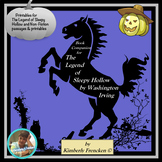 Legend of Sleepy Hollow: Book Companion & Non-Fiction Pass