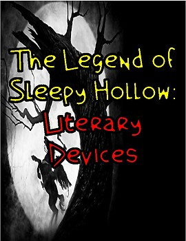 Legend of Sleepy Hollow: Literary Devices