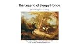 Legend of Sleepy Hollow PPT and WebQuest