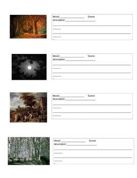 Legend of Sleepy Hollow-media sheet