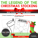 Legend of the Christmas Stocking | Holiday Craft | Christmas Read-Aloud