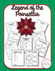 LEGEND OF THE POINSETTIA BY TOMIE DePAOLA - Book Study and