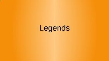 Legends PPT