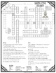 Legislative Branch Crossword