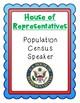Legislative Branch TABOO - Congress Guessing Game: Civics