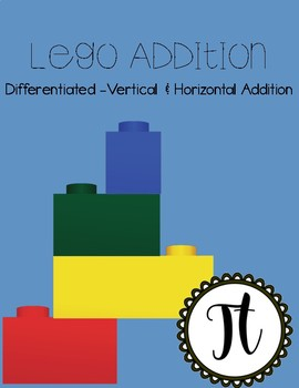 Lego Addition Pack