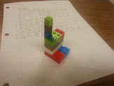 Lego Assembly Directions Activity