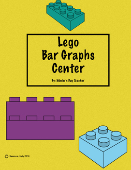 Lego Bar Graphs Center