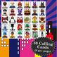 Lego Batman Movie 3x3 Bingo - 30 Cards