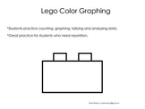 Lego Color Graph