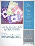 Lego Counting & Graphing