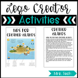 Lego Creator Islands Activities