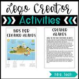 Lego Creator Islands Activities