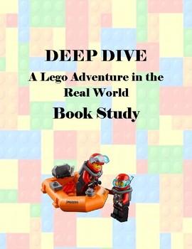 Lego Deep Dive Book Study