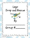 Lego WeDo 2.0 Drop and Rescue