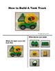 Lego Duplo Vehicle Building Scripts