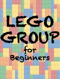 Lego Group for Beginners
