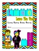 Lego Inspired *Awesome* Binder Cover w/ Teacher Binder Cover!