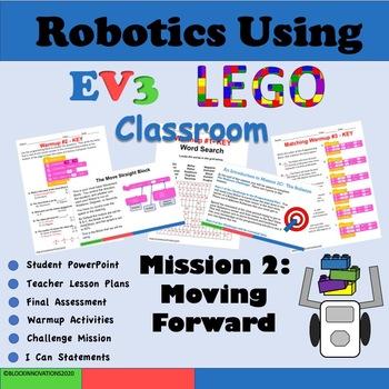 6th Grade Robotics Worksheets | Teachers Pay Teachers