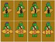 (Lego like) Turtle Memory: Numbers and Letters