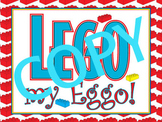 Poster with fun Call-out for students (S.T.E.M., Robotics and Lego League)