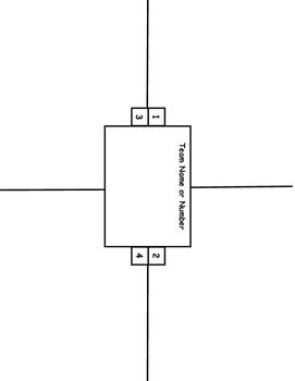 Procedure Activity with Building Blocks
