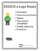 STEM DESIGN PROCESS USING LEGOS