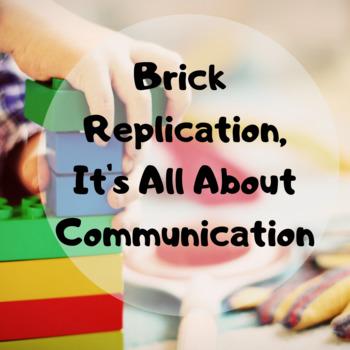 Lego Replication