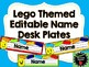 Lego Resources BUNDLE