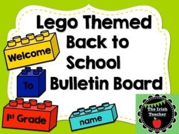 Lego Resources Mini Bundle