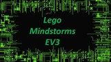 Lego Robotics EV3 Mindstorm