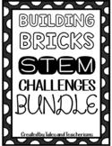 LEGO Challenges for Kids: Building Blocks STEM / STEAM Han