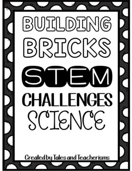Lego STEM / STEAM Science Experiments