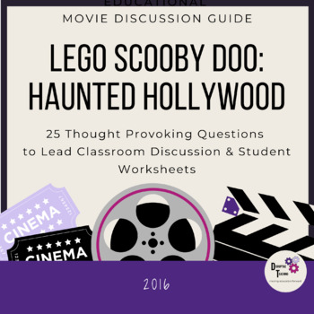 lego scooby doo haunted hollywood full movie