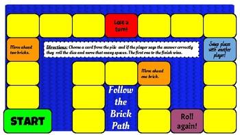 Building Block Super Hero Contraction Games