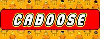 Lego Theme Classroom Jobs