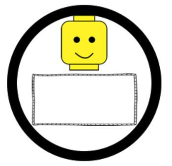 Lego Theme Set