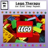 Lego Therapy (for the mainstream classroom)