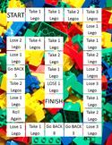Lego Trail