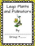 Lego WeDo 2.0 Plants and Pollinators