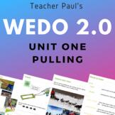 Lego WeDo 2.0 - Science Unit One - Pulling Pete