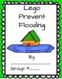 Lego Wedo 2.0 Prevent Flooding