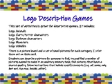 Lego description pictures Animals, Batman, Monsters, Harry Potter, Transport