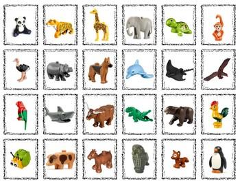 Lego description pictures Animals, Batman, Monsters, Harry Potter, Transport