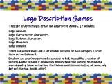 Lego description pictures Animals, Batman, Monsters, Harry