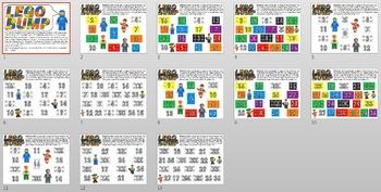 Lego themed Super Bundle