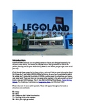 Legoland California 2013: A Planet Explorers Travel Guide for Kids