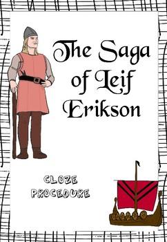 Leif Erikson (Cloze Procedure)
